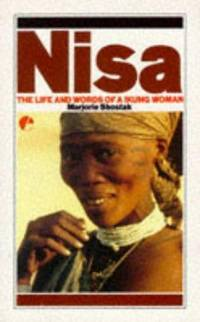 image of Nisa: The Life and Words of a Kung Woman