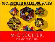 M.C. Escher: Kaleidocycles: EV (EVERGREEN)