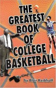 Greatest Book Of College Basketball