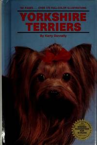 Yorkshire Terriers  by Donnelly, Kerry V