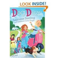 S.A.V.E. Squad Book 1:   Dog Daze by  Kathleen Wright Lauraine Snelling - Paperback - 2012-03-01 - from Ergodebooks and Biblio.com