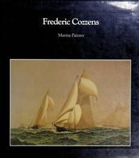Frederic Cozzens Marine Painter