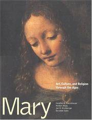 Mary  Art, Culture, and Religion Through the Ages