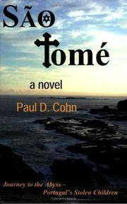 Sao Tome by Paul D.Cohn - Paperback - 2006 - from 20th Century Books and Biblio.com