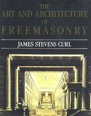 The Art and Architecture of Freemasonry