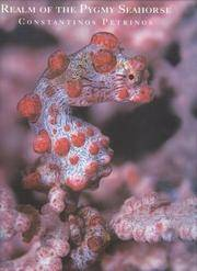 REALM OF THE PYGMY SEAHORSE - An Underwater Photography Adventure