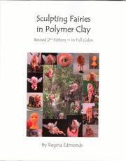 Sculpting Fairies in Polymer Clay