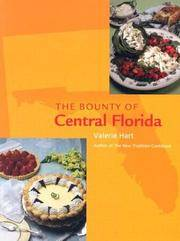 The Bounty Of Central Florida