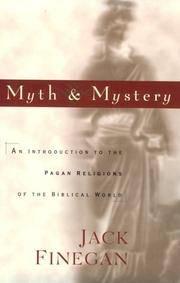 Myth and Mystery