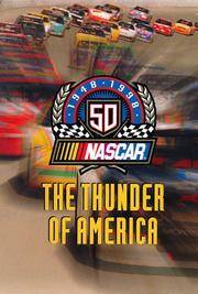 Nascar: The Thunder of America 1948-1998