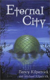 Five Star Science Fiction/Fantasy - Eternal City