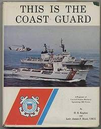 THIS IS THE COAST GUARD