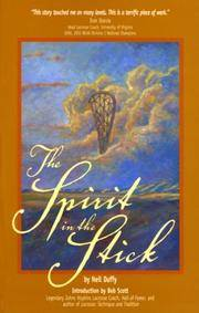 The Spirit in the Stick