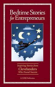 Bedtime Stories for Entrepreneurs