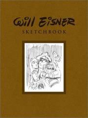 image of The Will Eisner Sketchbook