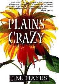 Plains Crazy (Mad Dog & Englishman Mysteries, Book 3)(Library Edition)