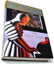 Kalev Mark Kostabi: The Early Years.