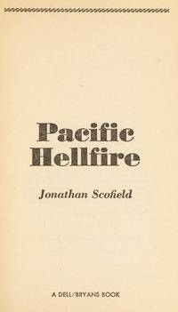 Pacific Hellfire . Freedom Fighters #13