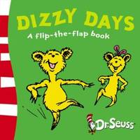 image of Dizzy Days (Dr Seuss)