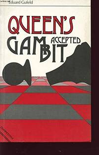 Queen's Gambit Accepted (Macmillan Library of Chess)