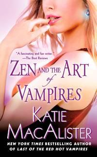 Zen and The Art Of Vampires