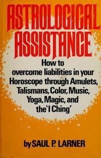 Astrological Assistance