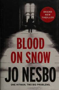 BLOOD ON SNOW.