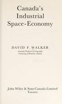 Walker: Industrial