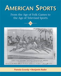 American Sports, 7Th Edition