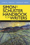 image of Simon & Schuster Handbook for Writers (10th Edition)
