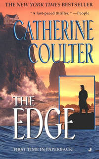 The Edge by Coulter, Catherine - 2000