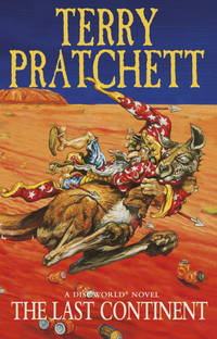 image of The Last Continent: Discworld Novel 22