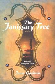The Janissary Tree: a Novel
