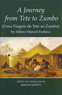 A Journey from Tete to Zumbo (Fontes Historiae Africanae)