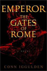 image of The Gates of Rome (Emperor, Book 1)