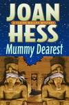 image of Mummy Dearest (Claire Malloy Mysteries, No. 17)