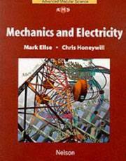 NAMS - Mechanics and Electricity (Nelson Advanced Modular Science: Physics)