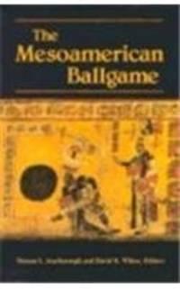The Mesoamerican Ballgame.