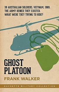 image of Ghost Platoon (Hachette Military Collection)
