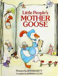 Little People\'s Mother Goose
