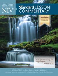 NIV® Standard Lesson Commentary® 2017-2018 Standard