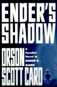 Ender's Shadow (The Shadow Series)