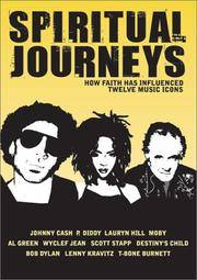 Spiritual Journeys: How Faith Has Influenced Twelve Music Icons by Various - Paperback - from Mega Buzz Inc and Biblio.co.uk