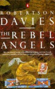 image of The Rebel Angels
