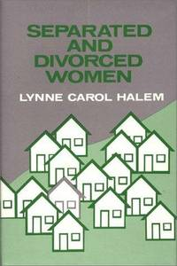 Separated and Divorced Women