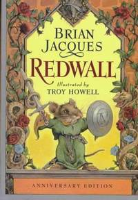 image of Redwall (Redwall, Book 1)