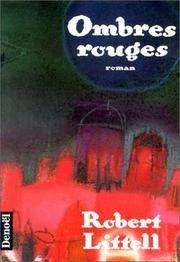image of Ombres rouges