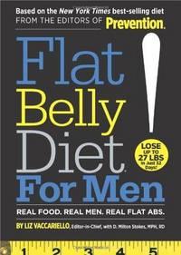 Flat Belly Diet For Men