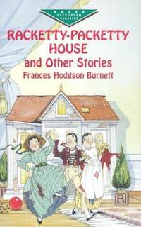 image of Racketty-Packetty House and Other Stories (Dover Children's Evergreen Classics)