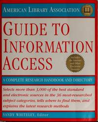 ALA Guide to Information Access